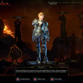 Dos razones para jugar a Neverwinter