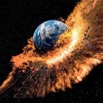 explosion tierra