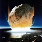 meteorito 21 de diciembre del 2012